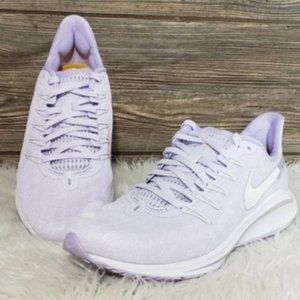 New Nike Air Zoom Vomero Lavender Purple Sneakers